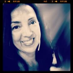 Mayda Alvarez (Hispano-mexicana, vive en Madrid)