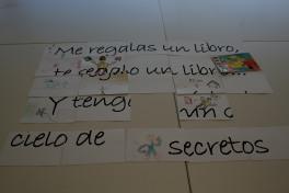 La Noche de los Libros Madrid 2012