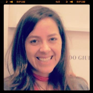 Jimena Peña (Colombiana, radica en Madrid)