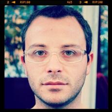 Juan Pablo Santi (Argentino, radica en Génova)