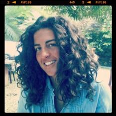 Julia López Varela (Española, radica en Madrid)