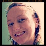 Ulla-Alexandra Mattl (Finlandesa y Austriaca, radica en Bruselas)