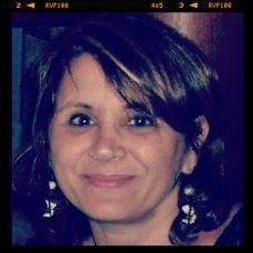 Mónica García Alonso (Argentina y Española, radica en Madrid)