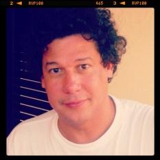 Alexis Callado Estefanía (Cubano, radica en Madrid)