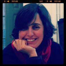 Mariana Pfenniger (Chilena, radica en Barcelona)
