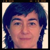 Lola Díaz González-Blanco (Española, radica en Madrid)