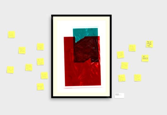 image change art