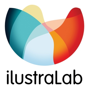 Logo_IlustraLab