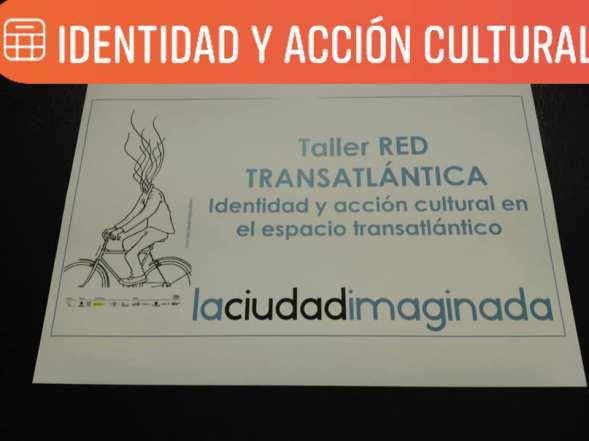 Fotografía del taller de Valladolid