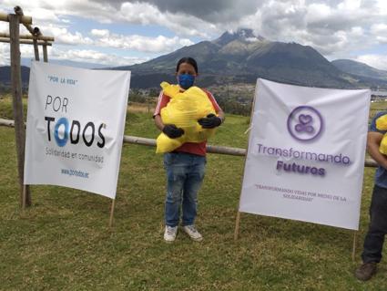 Iniciativa en favor de Ecuador